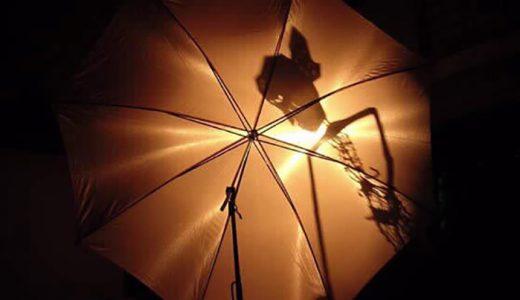 傘芝居「耳なし芳一」 他一遍